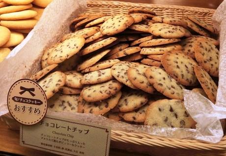 ≪ステラおばさんのクッキー 販売&製造スタッフ≫カワイイ制服でNEWバイトはじめよう積極採用中